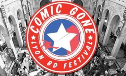Lyon BD Festival s'agrandit en accueillant les comics avec la Comic'Gone