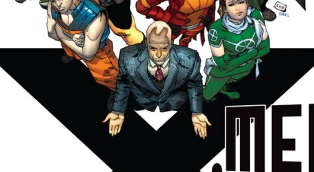 Avant-Première VO: Review X-Men Legacy #300