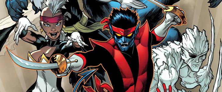 Avant-Première VO: Review Amazing X-Men #5