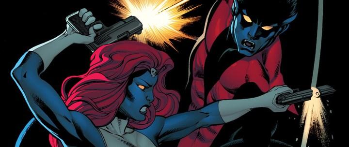 Avant-Première VO: Review Amazing X-Men #6