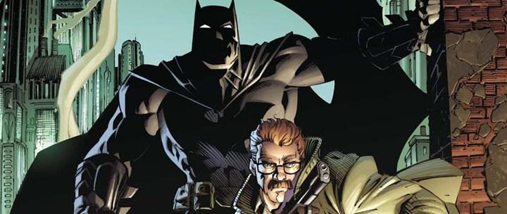Avant-Première VO: Review Batman: Eternal #1