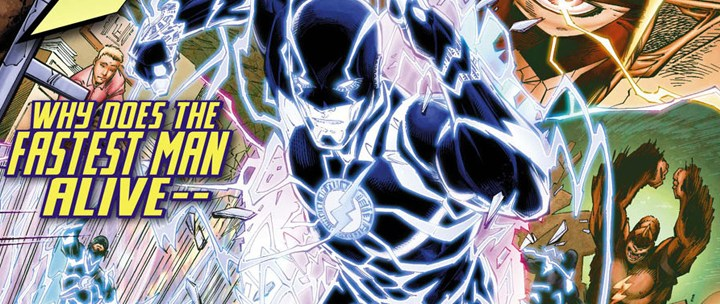 Preview: Flash Annual #3