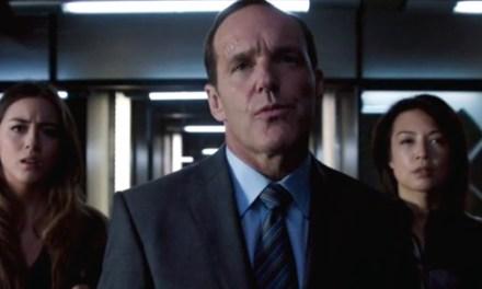 Marvel's Agents of S.H.I.E.L.D. S01E18