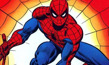 Spider-Man Day