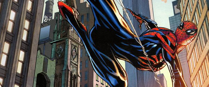 Avant-Première VO: Review Superior Spider-Man #31
