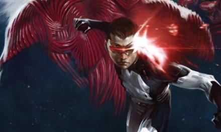Avant-Première VO: Review Cyclops #1