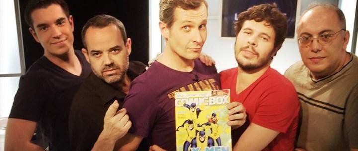 X-Men: Days of Future Past @ Le Débat de Game One