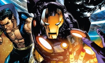 Avant-Première VO: Review New Avengers #17