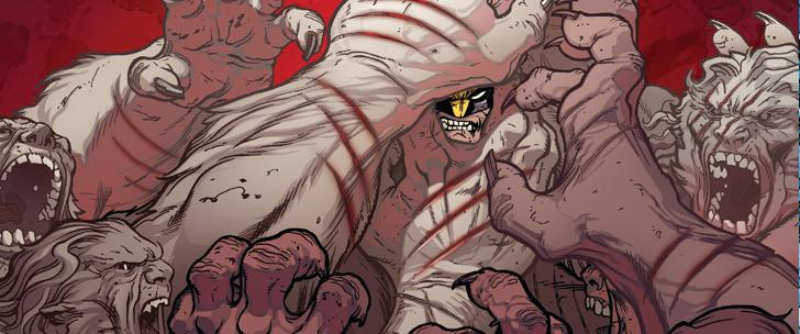 Avant-Première VO: Review Amazing X-Men #8