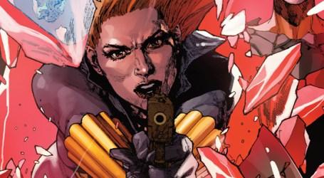 Avant-Première VO: Review Avengers #31