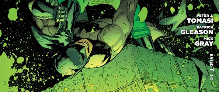 Avant-Première VO: Review Batman And Ra's Al Ghul #32