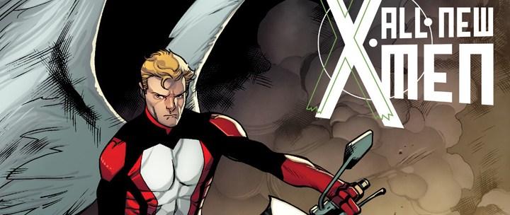 Avant-Première VO: Review All-New X-Men #29