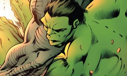 Avant-Première VO: Review Savage Hulk #2
