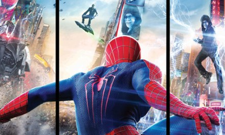 Review : Amazing Spider-Man – Le destin d'un héros en DVD/ Blu Ray