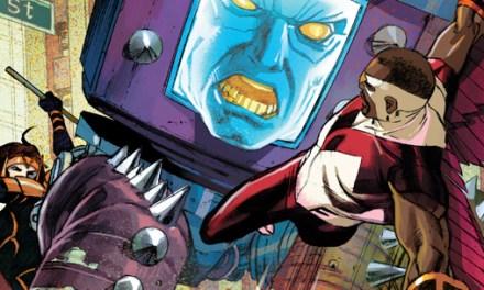 Avant-Première VO: Review Captain America #24