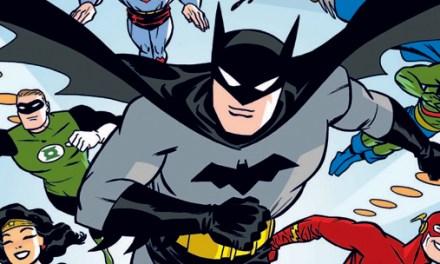Avant-Première VO: Review Justice League #33