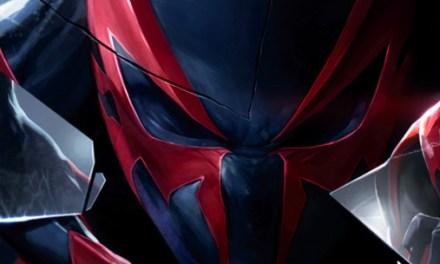 Avant-Première VO: Review Spider-Man 2099 #5
