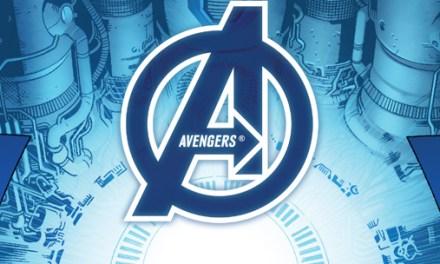 Avant-Première VO: Review Avengers #36