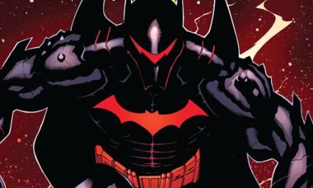 Avant-Première VO: Review Batman And Robin #35