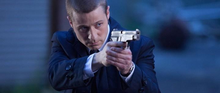 Review: Gotham S01E03