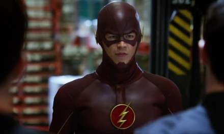 The Flash S01E02