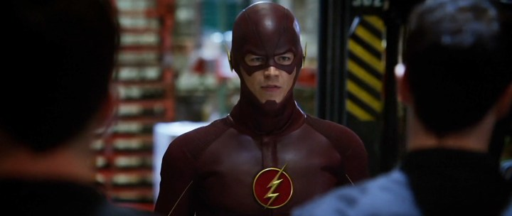 The Flash S01E02
