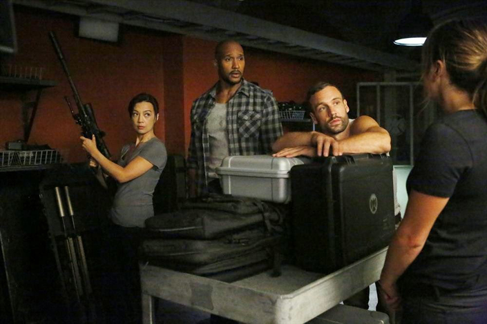 Marvel's Agents of S.H.I.E.L.D. S02E03
