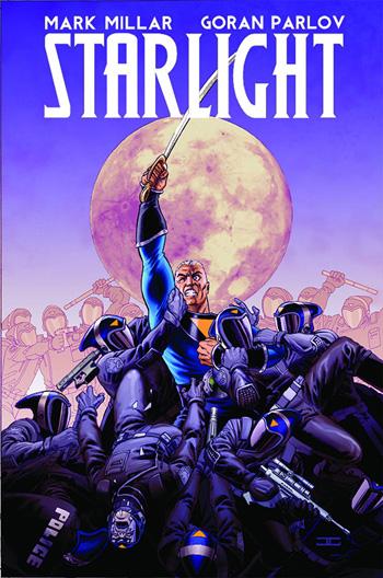 Starlight #6