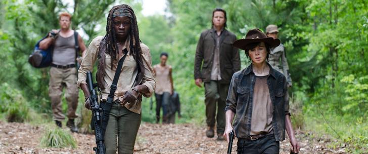 Walking Dead S05E02