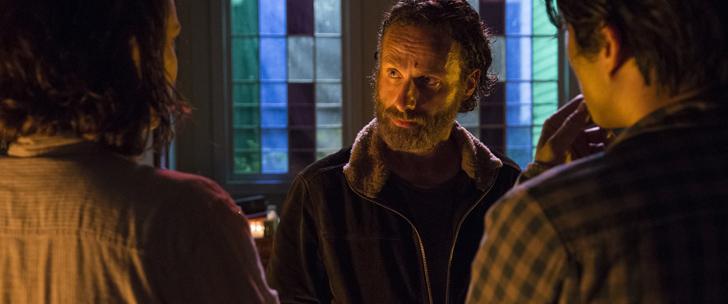 Walking Dead S05E03