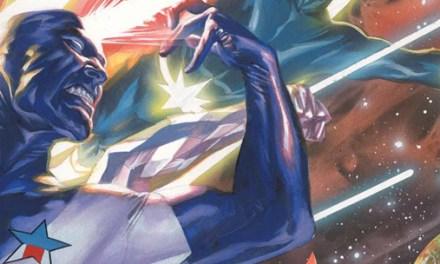 Avant-Première VO: Review Guardians 3000 #2