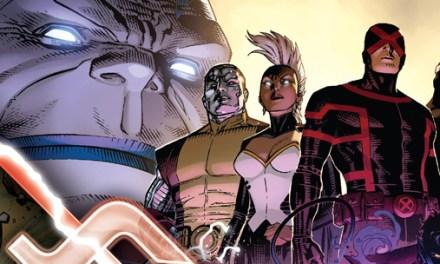 Avant-Première VO: Review Avengers & X-Men: Axis #4