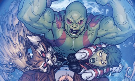 Avant-Première VO: Review Guardians of the Galaxy #20