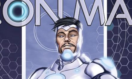Avant-Première VO: Review Superior Iron Man #1