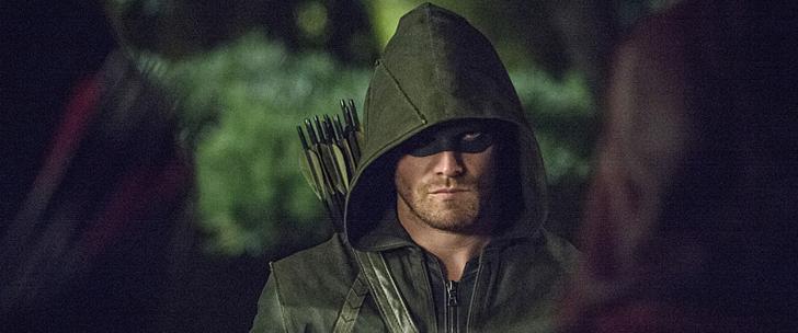 Arrow S03E04