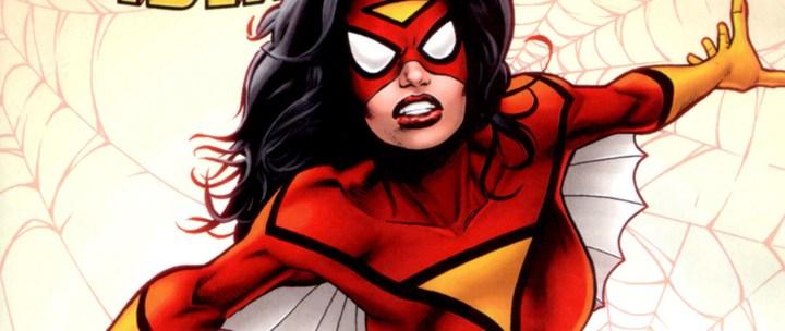 Avant-Première VO: Review Spider-Woman #1