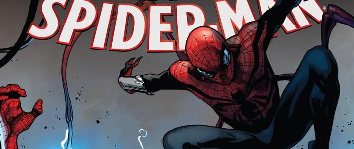 Avant-Première VO: Review Amazing Spider-Man #11