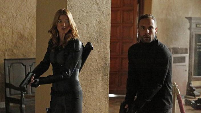 Agents of S.H.I.E.L.D. S02E10