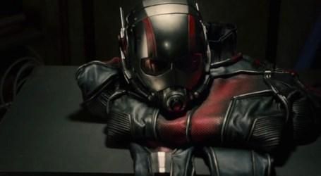 Ant-Man, la bande-annonce