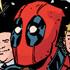 Avant-Premi�re VO: Review Deadpool #40