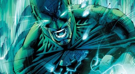 Avant-Première VO: Review Justice League #38