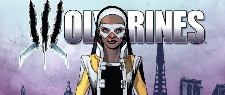 Avant-Première VO: Review Wolverines #3