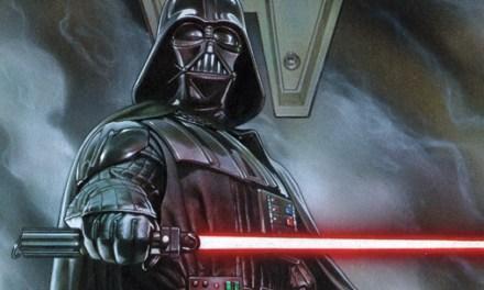 Avant-Première VO: Review Darth Vader #1