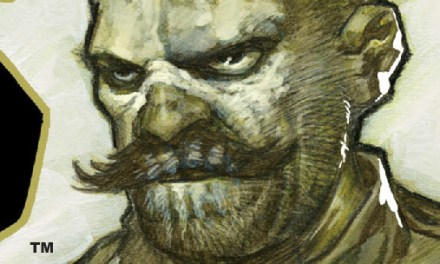 Avant-Première VO: Review Big Man Plans #1