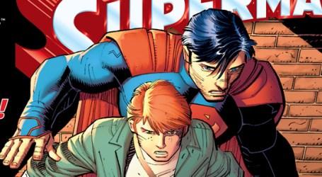 Avant-Première VO: Review Superman #39