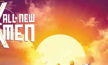 Avant-Première VO: Review All-New X-Men #40
