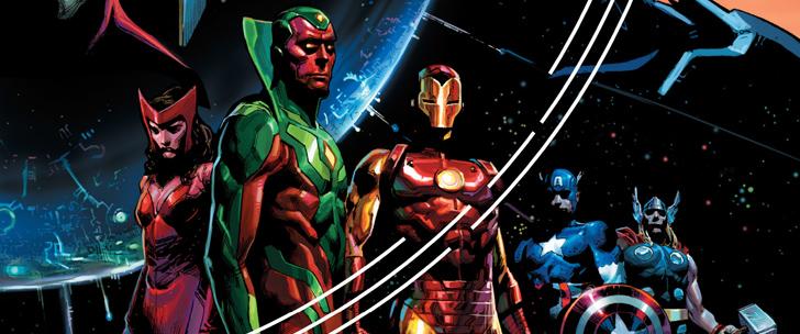 Avant-Première VO: Review Avengers: Rage of Ultron