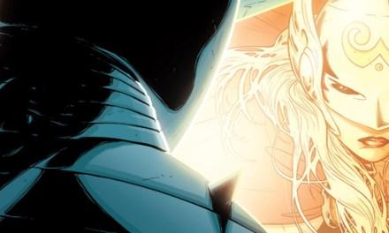 Avant-Première VO: Review Thor #7