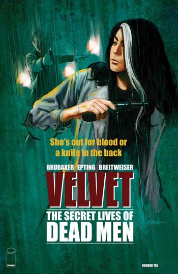 Velvet #10