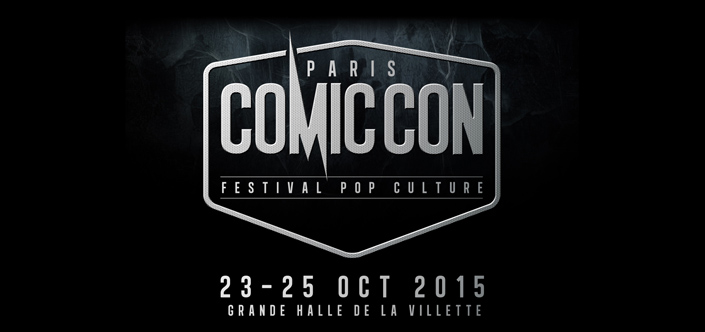 Paris Comic Con dévoile son volet comics